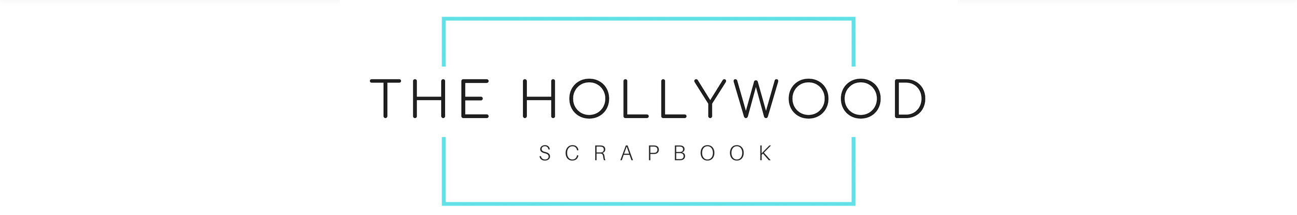 The Hollywood Scrapbook